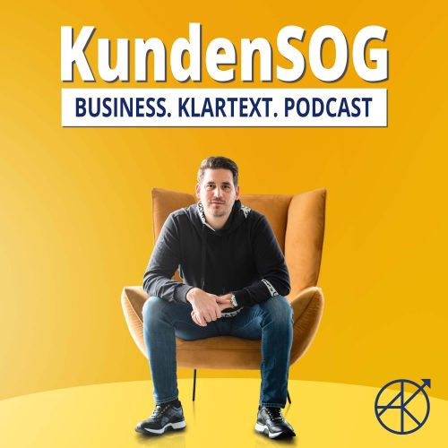 KundenSOG Podcast Cover
